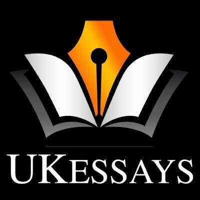 Thesis written in uk